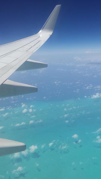 blog weightless