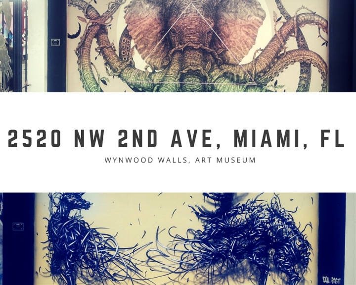2520 NW 2nd ave, Miami, fl