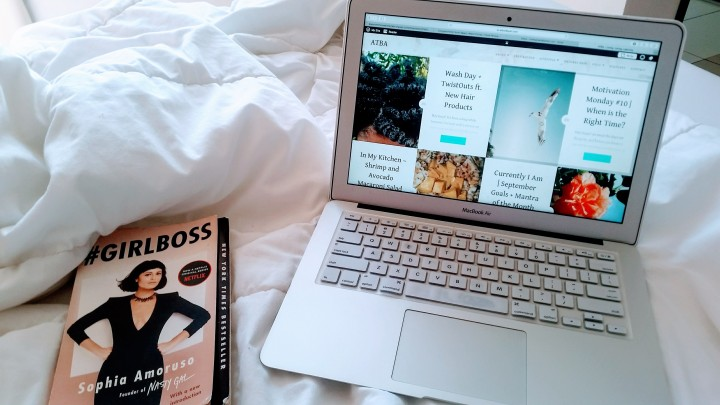What I Learned After 3 Years ofBlogging