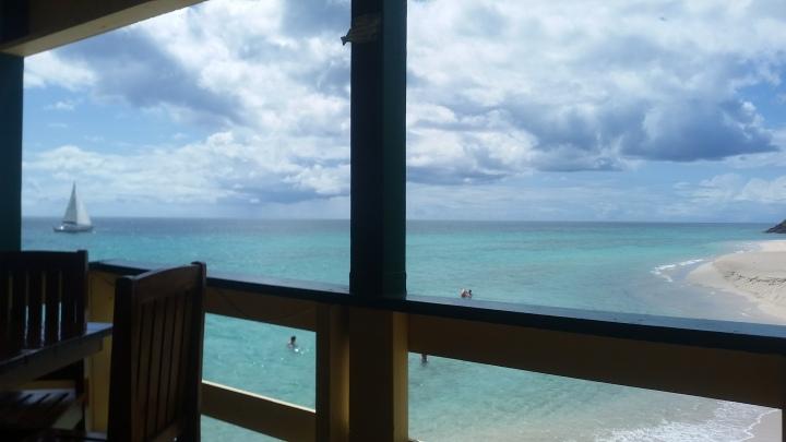 Eat Outs // OJ's Beach Bar &Restaurant