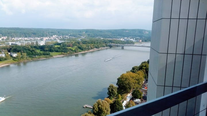 ATBA Travels | Solo in Bonn, Germany