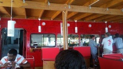 Rum Bus Bar