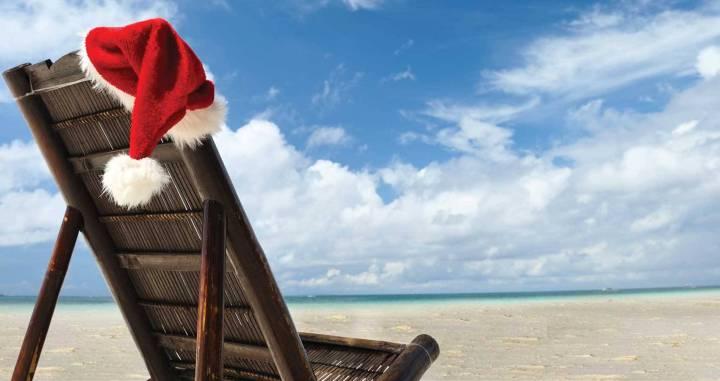 Blogmas  | A Caribbean Christmas pt2