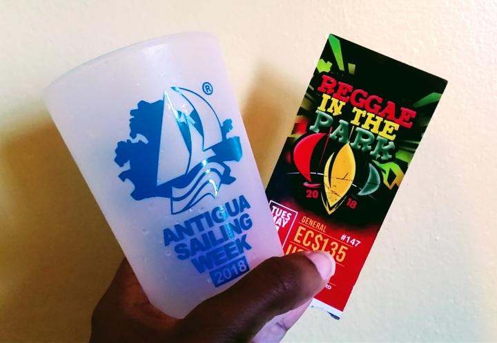 Antigua Sailing Week | Reggae in thePark