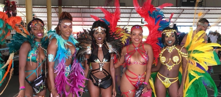 Antigua Carnival 2018: A Review of Fetes, Myst Carnival &More