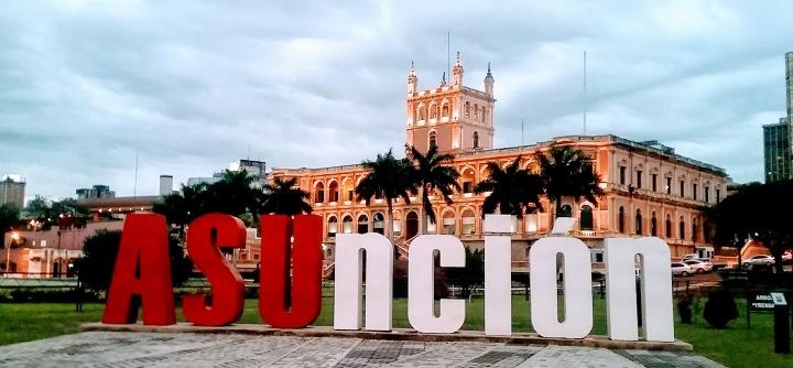 ATBA Travels |Asuncion,Paraguay