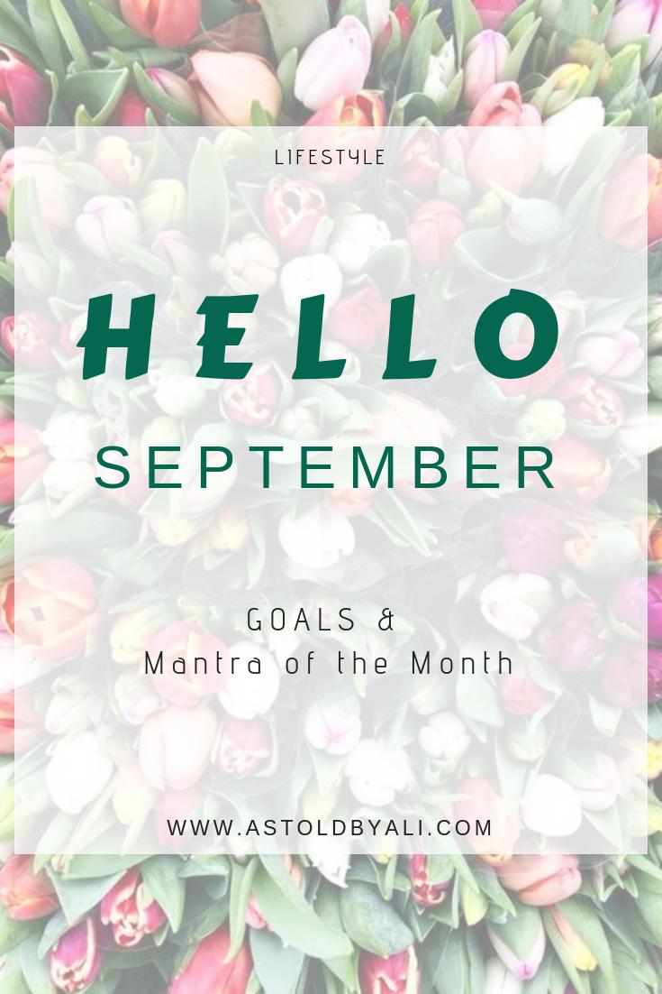 Hello Month-2