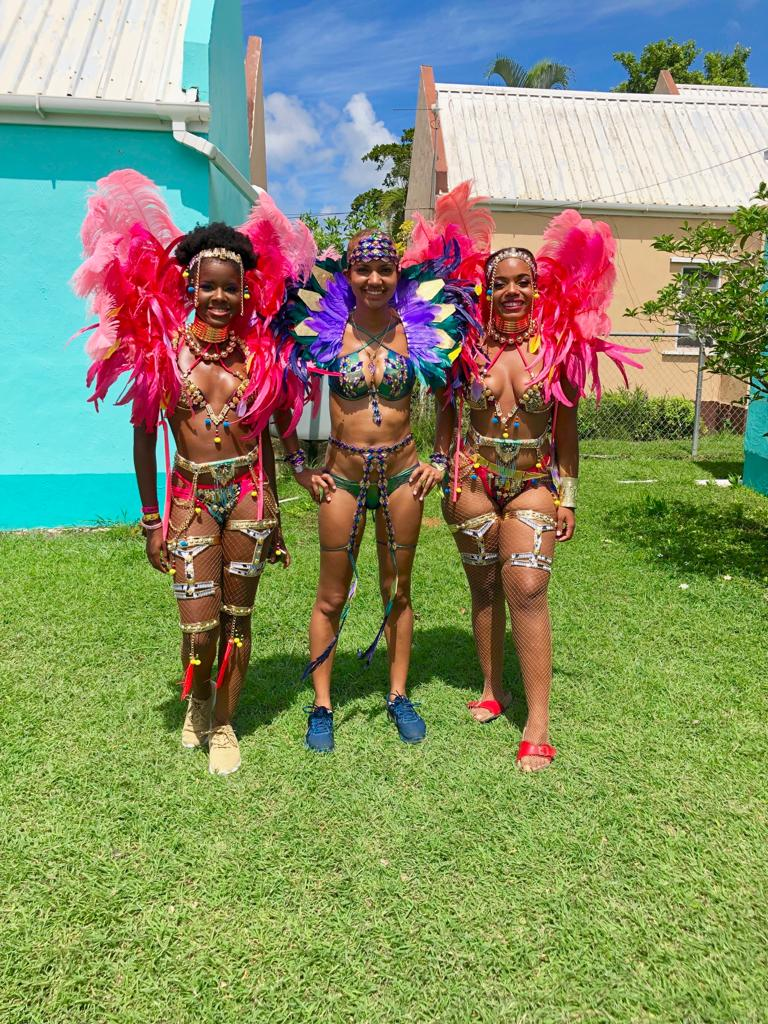 Insane Carnival - Antigua Carnival 2019