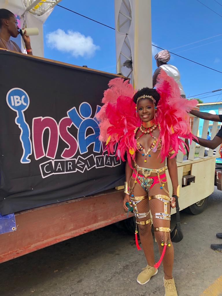 Insane Carnival - Antigua Carnival 2019