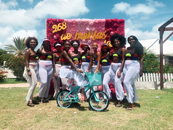 Antigua Carnival 2019: Fete Reviews & T-Shirt MasExperience