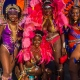 Antigua Carnival 2019: On the Road with Caution and Insane Carnival