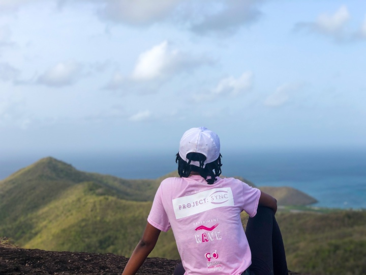 Discover Antigua: Signal Hill Hike & Beach Day Trip